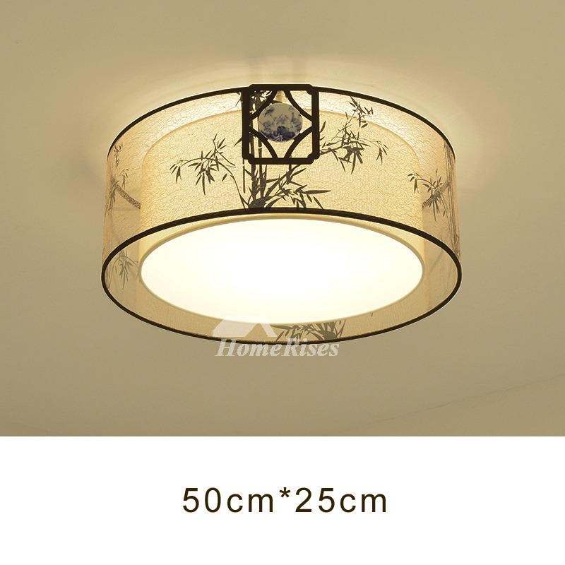 Dining Room Ceiling Lights Drum Flush
