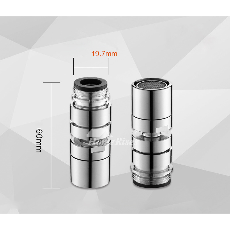 Best Faucet Aerator Brass Chrome Silver Good Quality Bathroom Kitchen