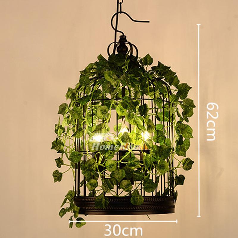 Art Deco Pendant Lights/Wall Light Birdcage Hanging Decorative Best