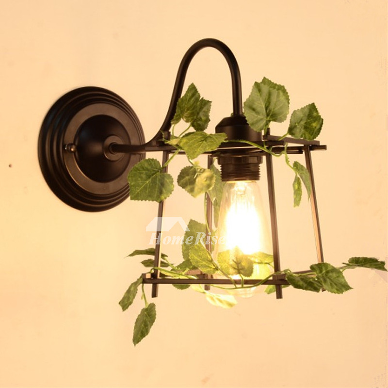 Wall Pendant Light: Art Deco Pendant Lights/Wall Light Birdcage Hanging