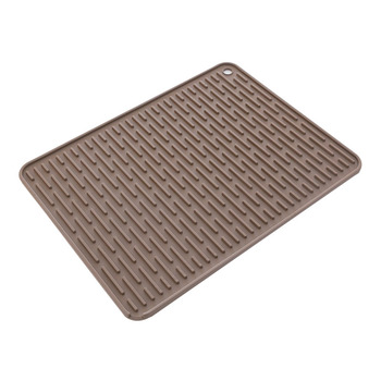 Blue Placemats Red Cream Champagne Pvc Rectangule Woven Set