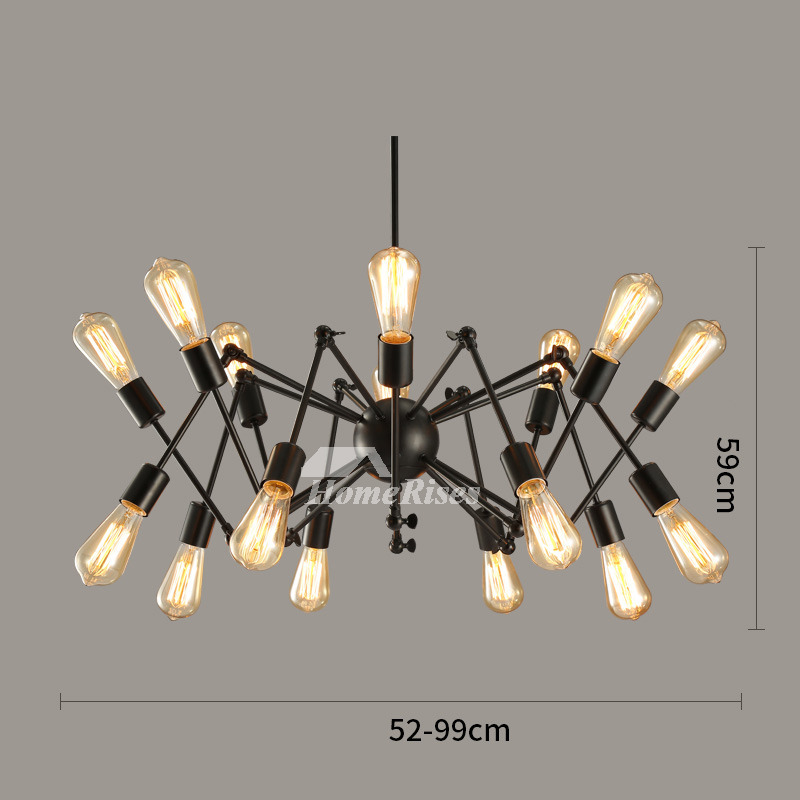 all vintage spider chandelier contact about lighting info