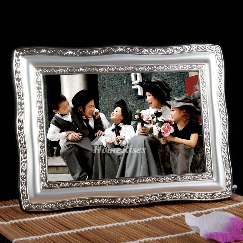 Cheap Home Wedding Ideas: Metal Frame Unique Wedding 8X10 Family Small Unique Decorative