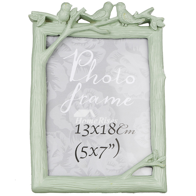 5x7 Picture Frames Resin Cheap Greenwhitepink Online Small Unique