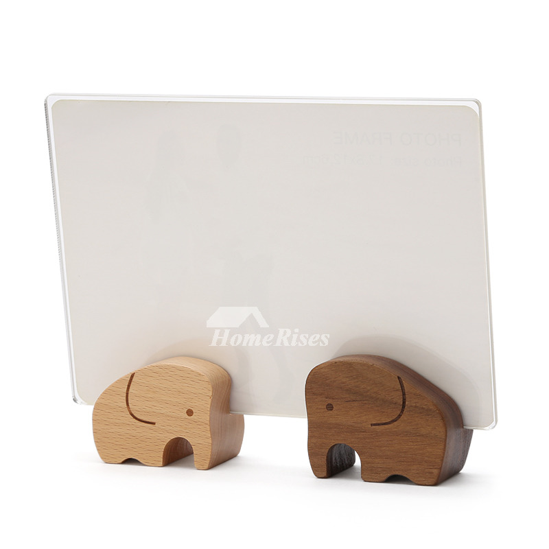 Modern 4x65x78x10 Wood Acrylic Unique Wholesale Picture Frames