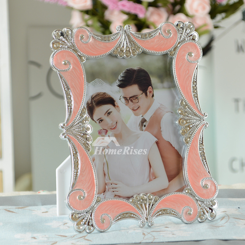 Cheap Picture Frames 4X6/5X7//8X6/8X10 Resin Decorative White