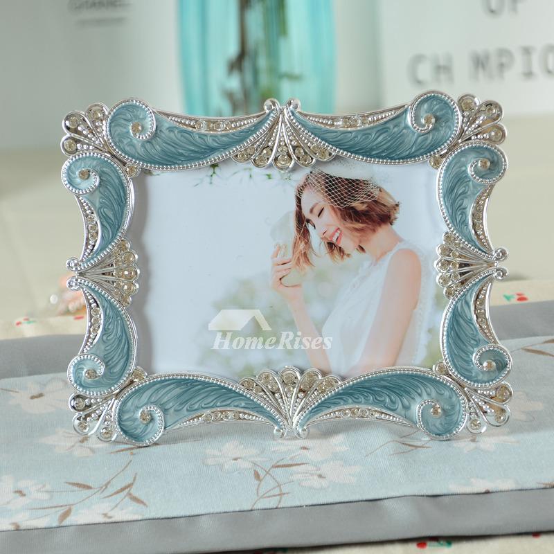 Cheap Picture Frames 4x6 5x7 8x6 8x10 Resin Decorative White