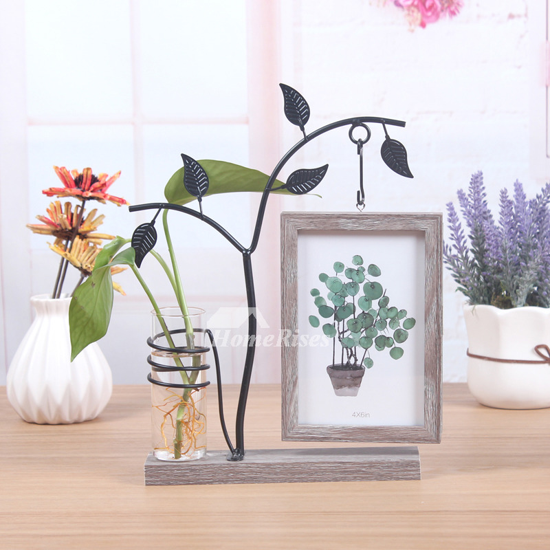 Metal Picture Frames 4x6 Wooden Double Personalized Wholesale