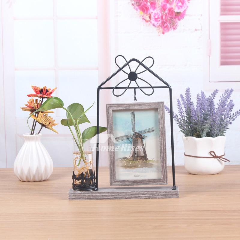wooden picture frames cheap metal hanging 4x6 rectangule unique. Black Bedroom Furniture Sets. Home Design Ideas