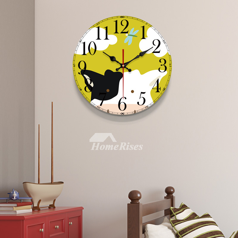 nice wall clocks for sale vintage beautiful wall clocks large 12141620 inch wooden colorful best