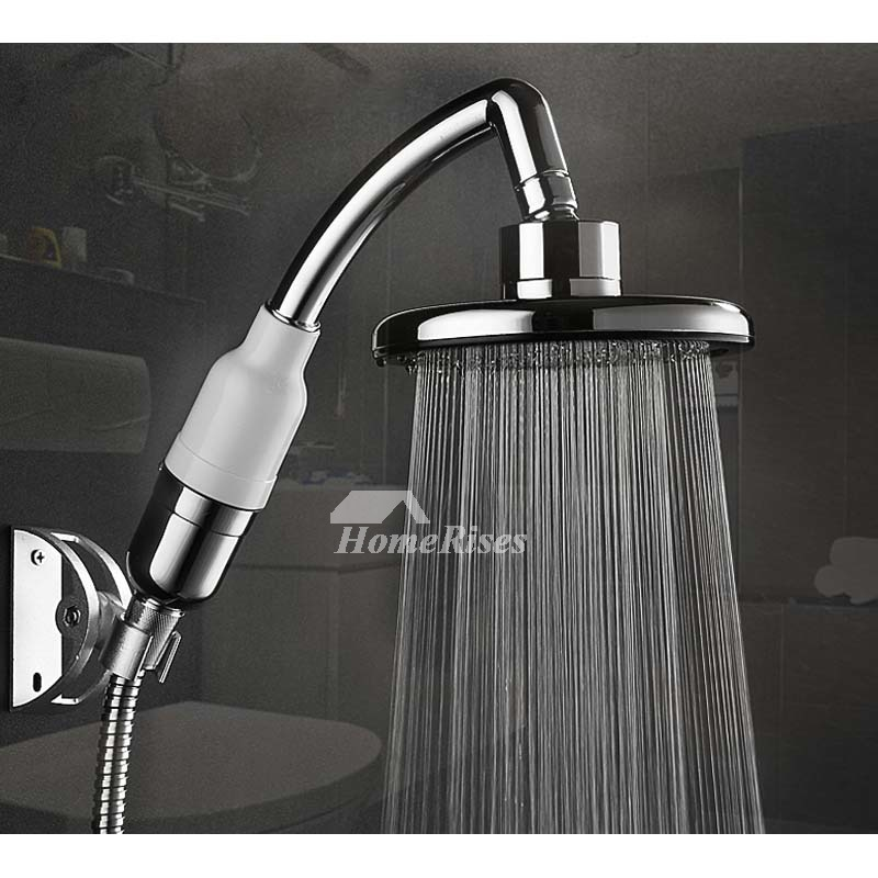 designer shower head hand faucet hose adapter silver plastic stainless steel. Black Bedroom Furniture Sets. Home Design Ideas