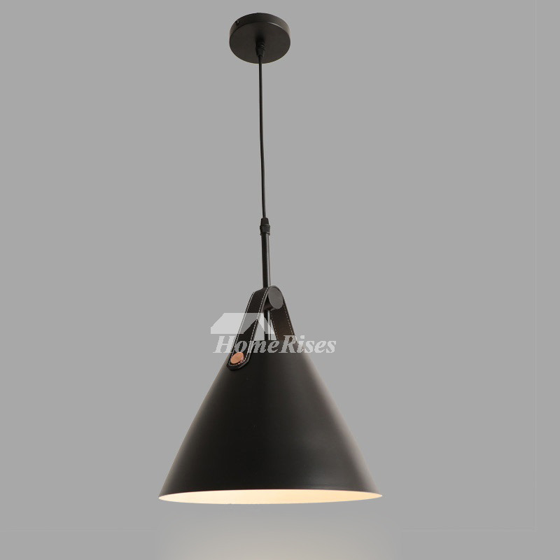 Modern pendant lighting blackgraywhite for kitchen fixture small mozeypictures Gallery