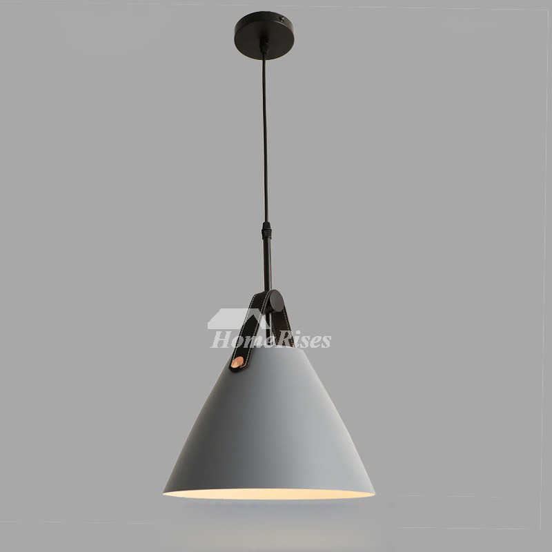 Modern Pendant Lighting Black Gray