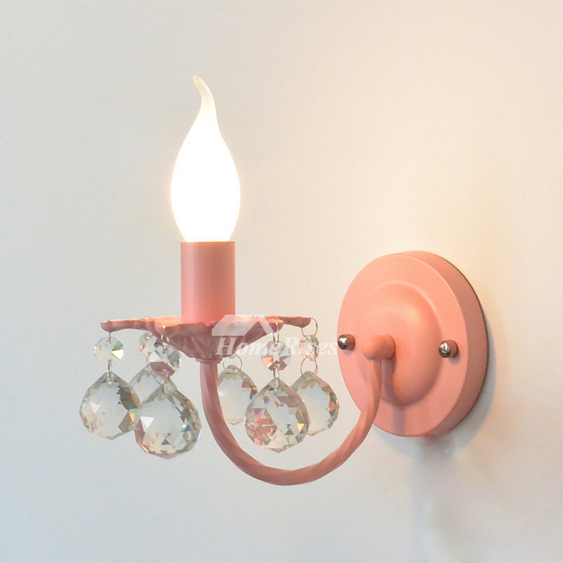 Wall Sconce Lighting Wrought Iron
