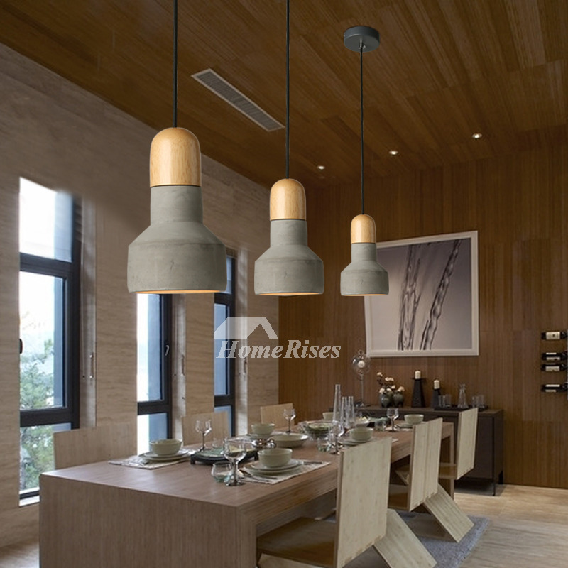 Pendant Lights For Kitchen Green/Gray/Burgundy Industrial Fixture