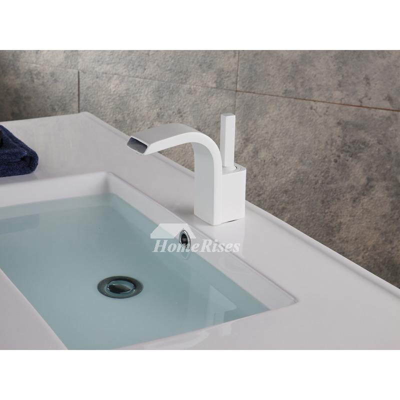 Style Waterfall Faucet Modern Bathroom Design on waterfall countertops modern, wall mount bathroom faucet modern, tile bathroom modern,