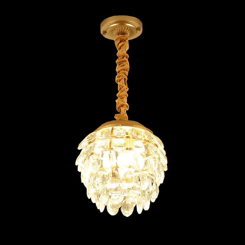 Small Crystal Chandelier Hanging, Chandelier Hanging Hardware
