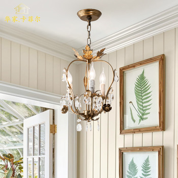 Rustic chandeliers 64 light bedroom lighting vintage brass fabric shade small chandelier crystal wrought iron rustic lighting vintage 3 light aloadofball Image collections