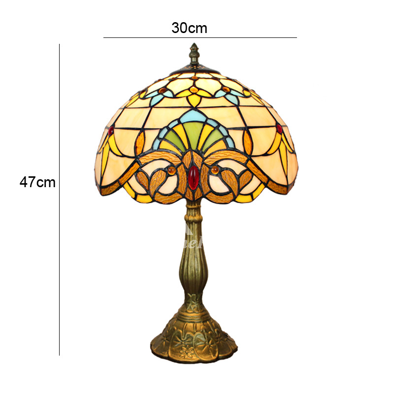 Bedroom Design Cozy Bedroom Door Handles With Locks Carpet For Bedroom Bedroom Lighting Lamps: Tiffany Style Table Lamps Stained Glass Wrought Iron