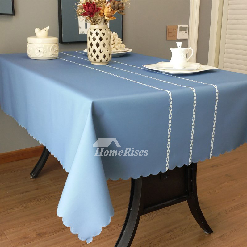 Cheap Gray Tablecloths