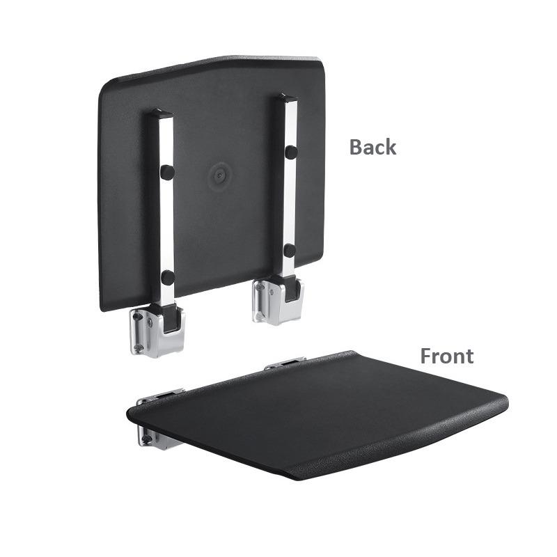 High Quality Folding Shower Chair Wall Mounted Bathroom