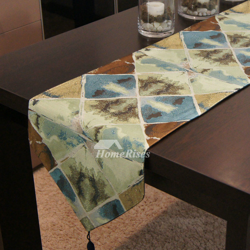 Small Table Runner 5