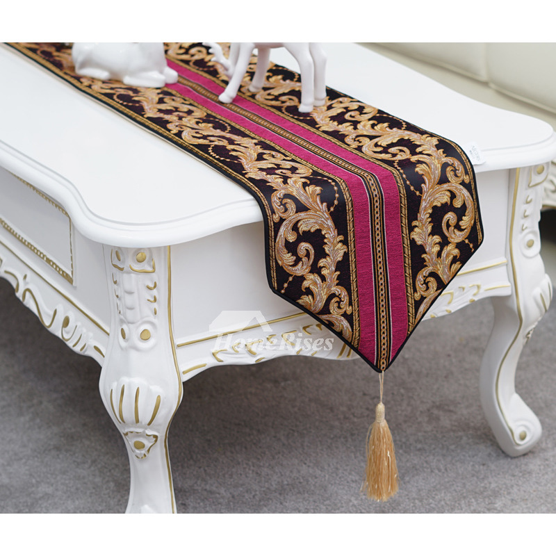 Classic European Style Living Room Dining Coffee Table ...