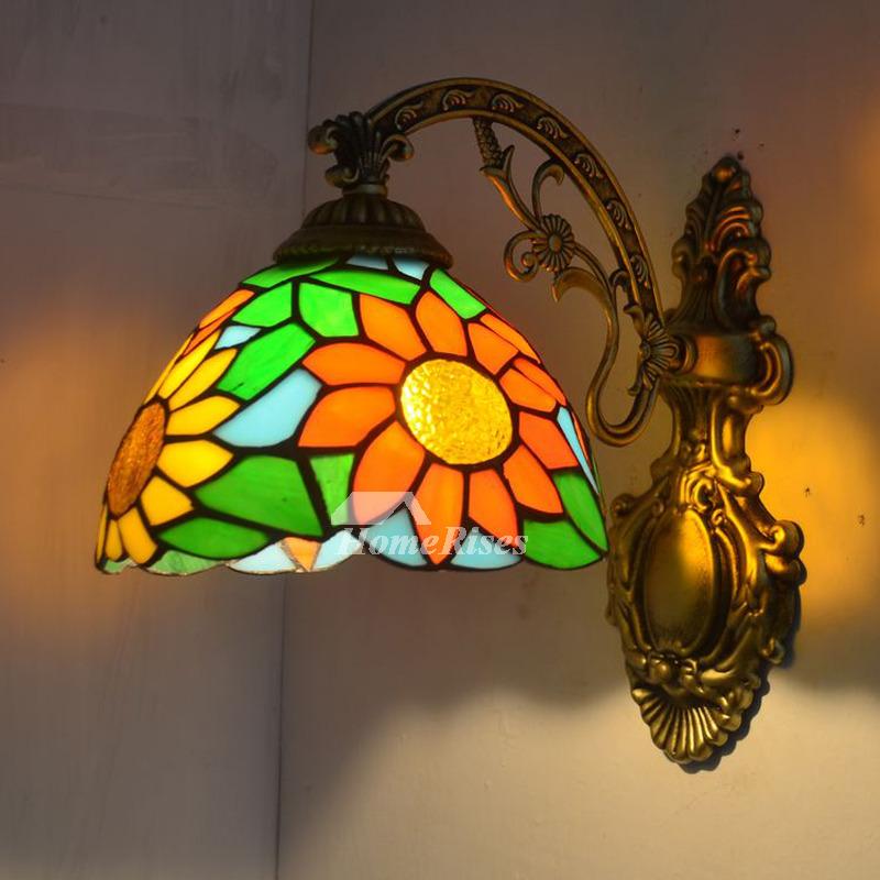 Wall Mounted Lamps Bedside Lantern