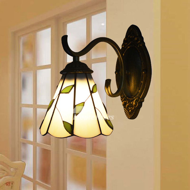 Wall Mounted Lamps Indoor Bedside Wall Sconces Decorative ...