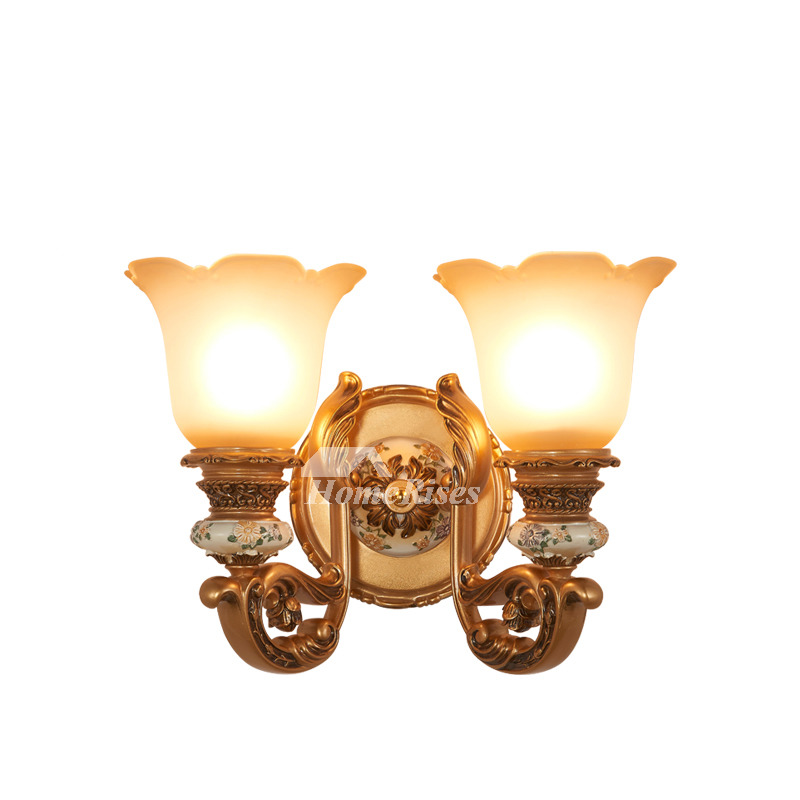 European Style Decorative Wall Sconces