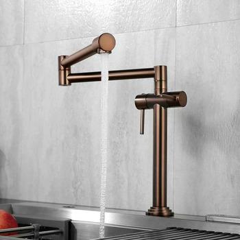 Oil Rubbed Bronze Kitchen Faucet Antique Bronze Faucet On Sale