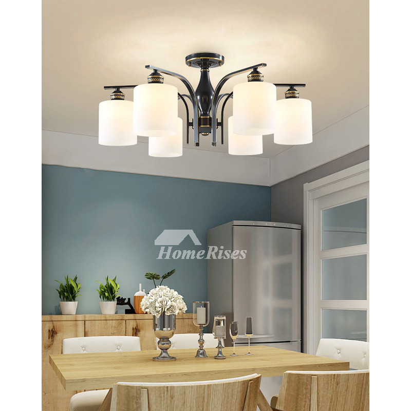 Modern Oil Rubbed Bronze Ceiling Lights