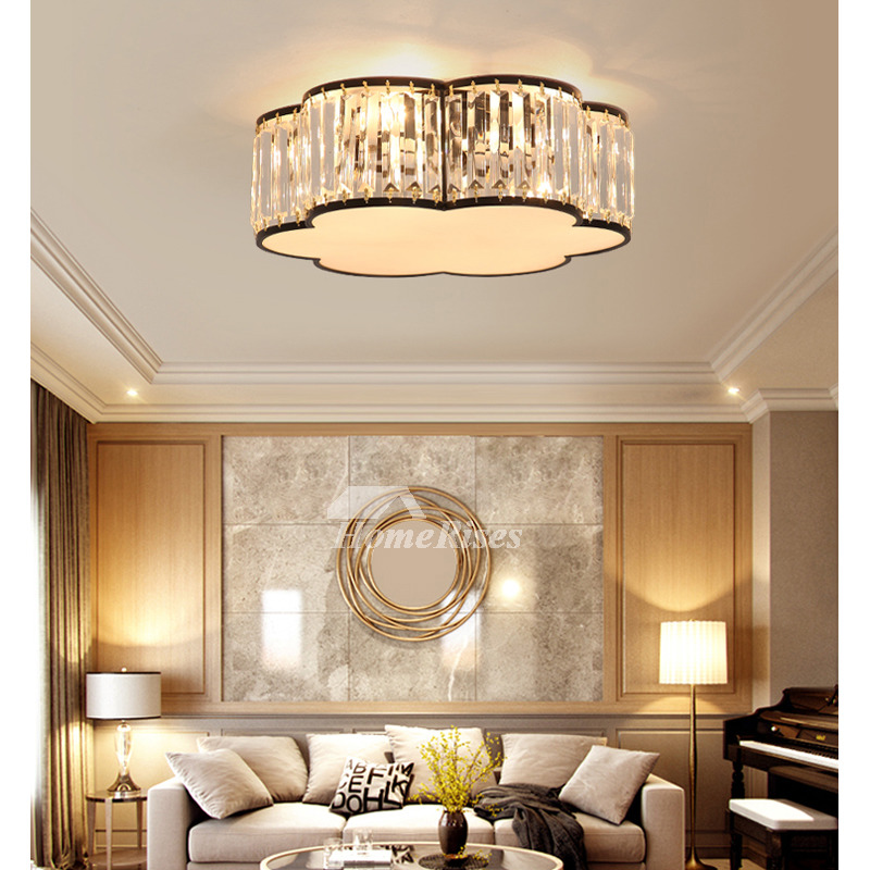 Modern Flush Mount Ceiling Light Cloud