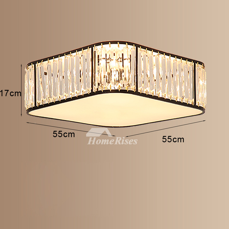 Ceiling Light Fixture Flush Mount