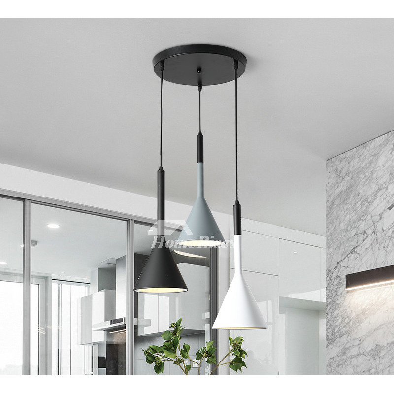Pendant Lighting Bar Counter
