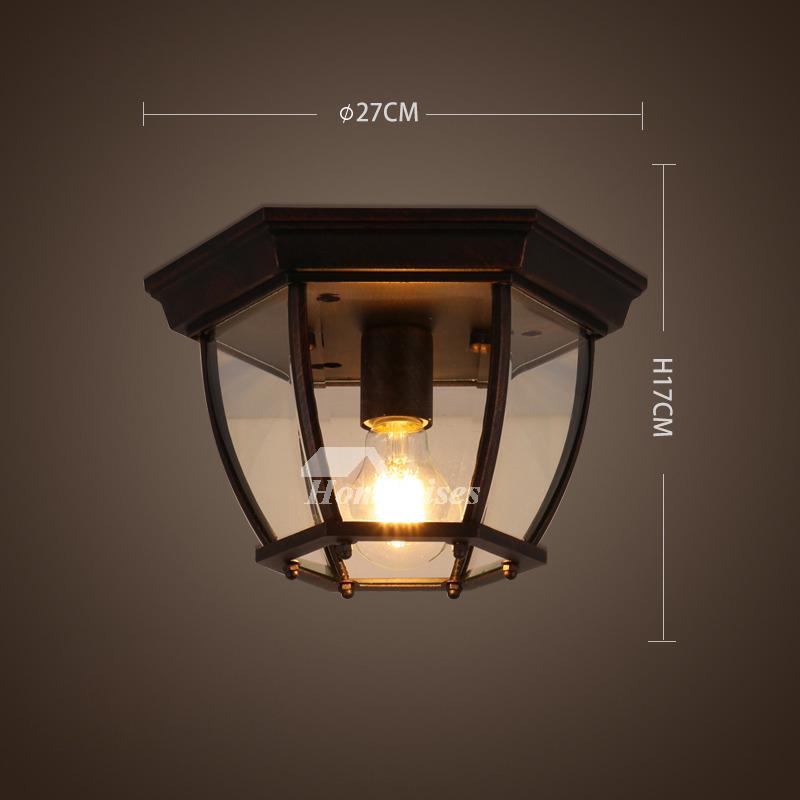LED Flush Mount Ceiling Lighting for Modern Room Décor ...  Kitchen Flush Mount Ceiling Light