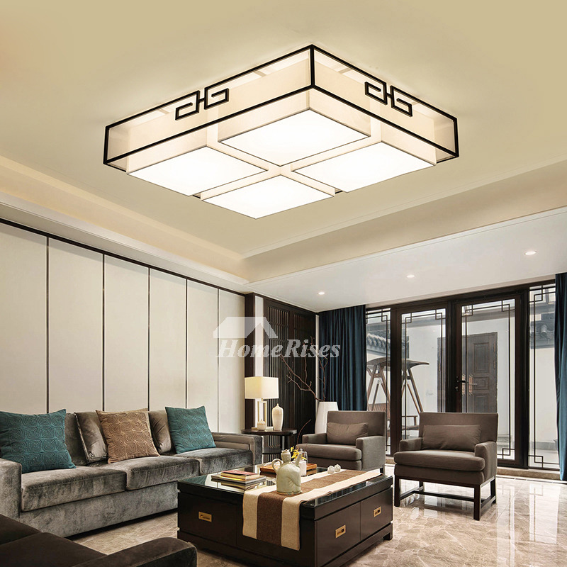Ceiling Light Living Room Simple Modern