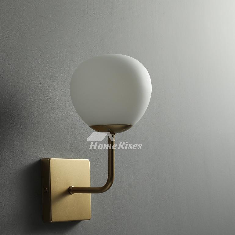Lamp Bathroom Wall Sconce Gl Balloon