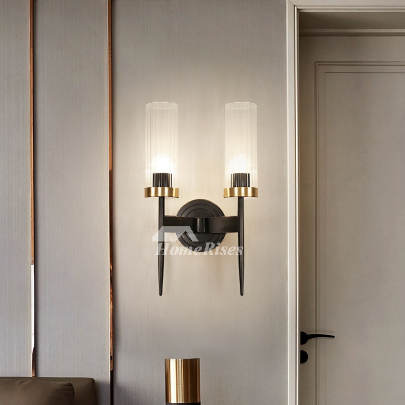 Copper Wall Sconces Living Room Bedroom