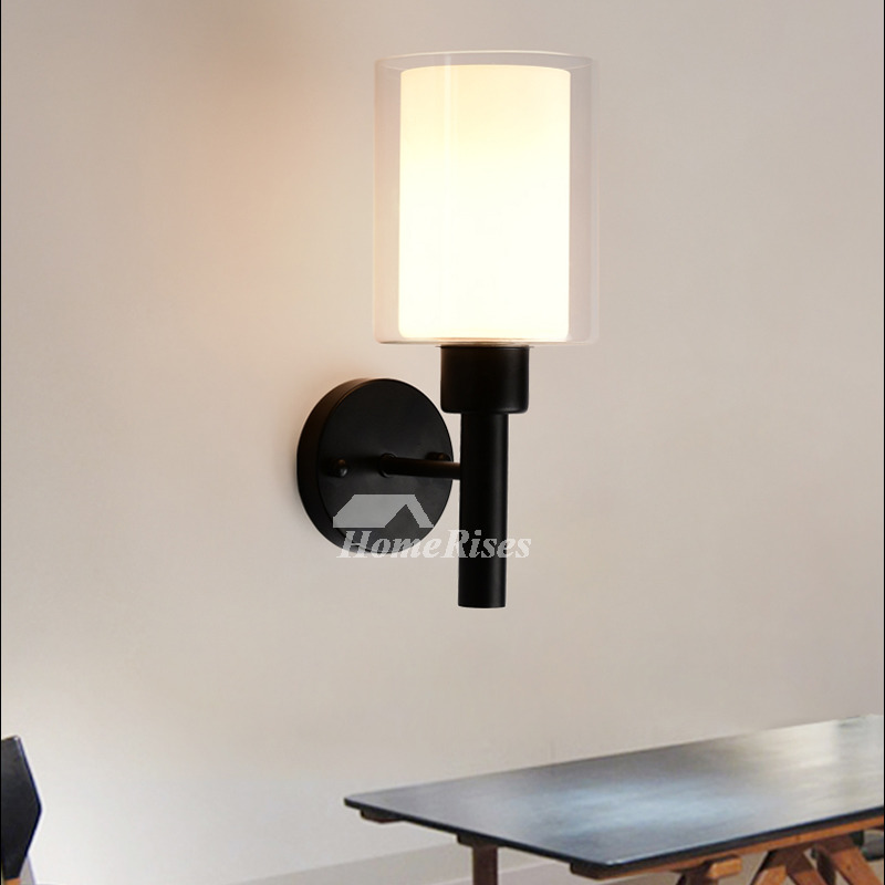 Nordic Bedside Commercial Wall Sconces