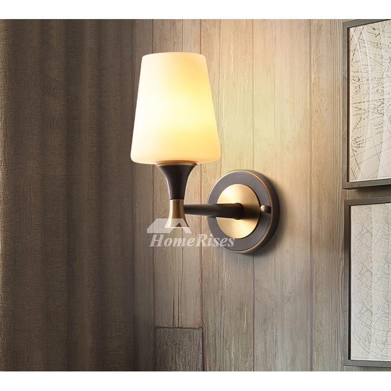 Indoor Wall Lamps Living Room Bedroom