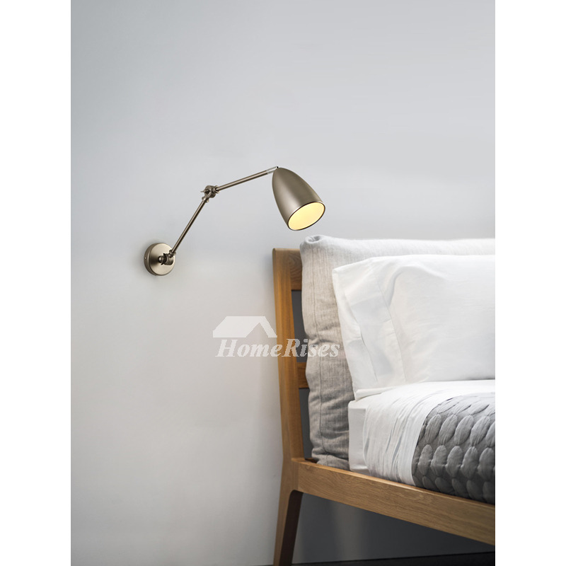 Wall Lamp Mounted Bedside Br