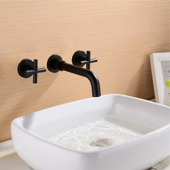 Modern Bathroom Tub Faucets